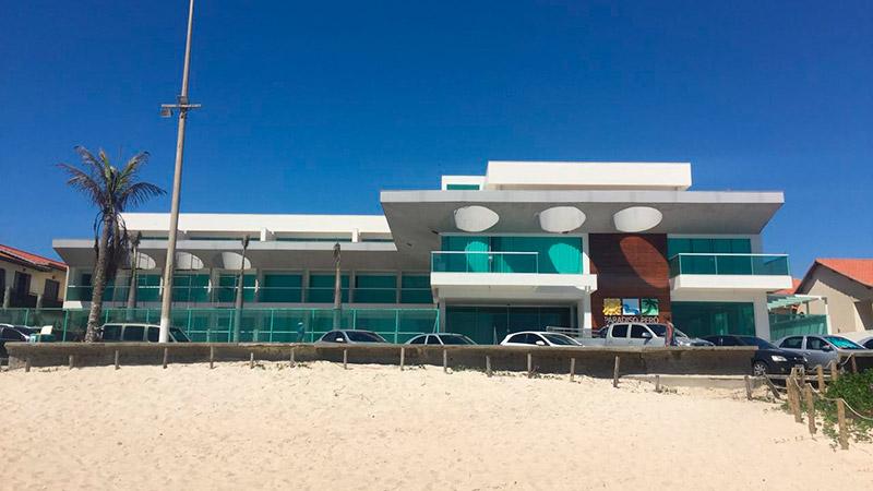 Hotel em Cabo Frio - Praia de Peró